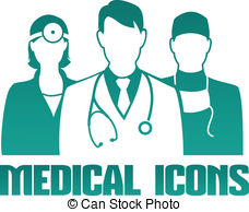 clipart freeuse download Vector doctor medic. Medical icon free icons