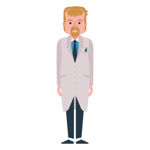 picture freeuse stock Vector doctor medical student. Character illustration png image
