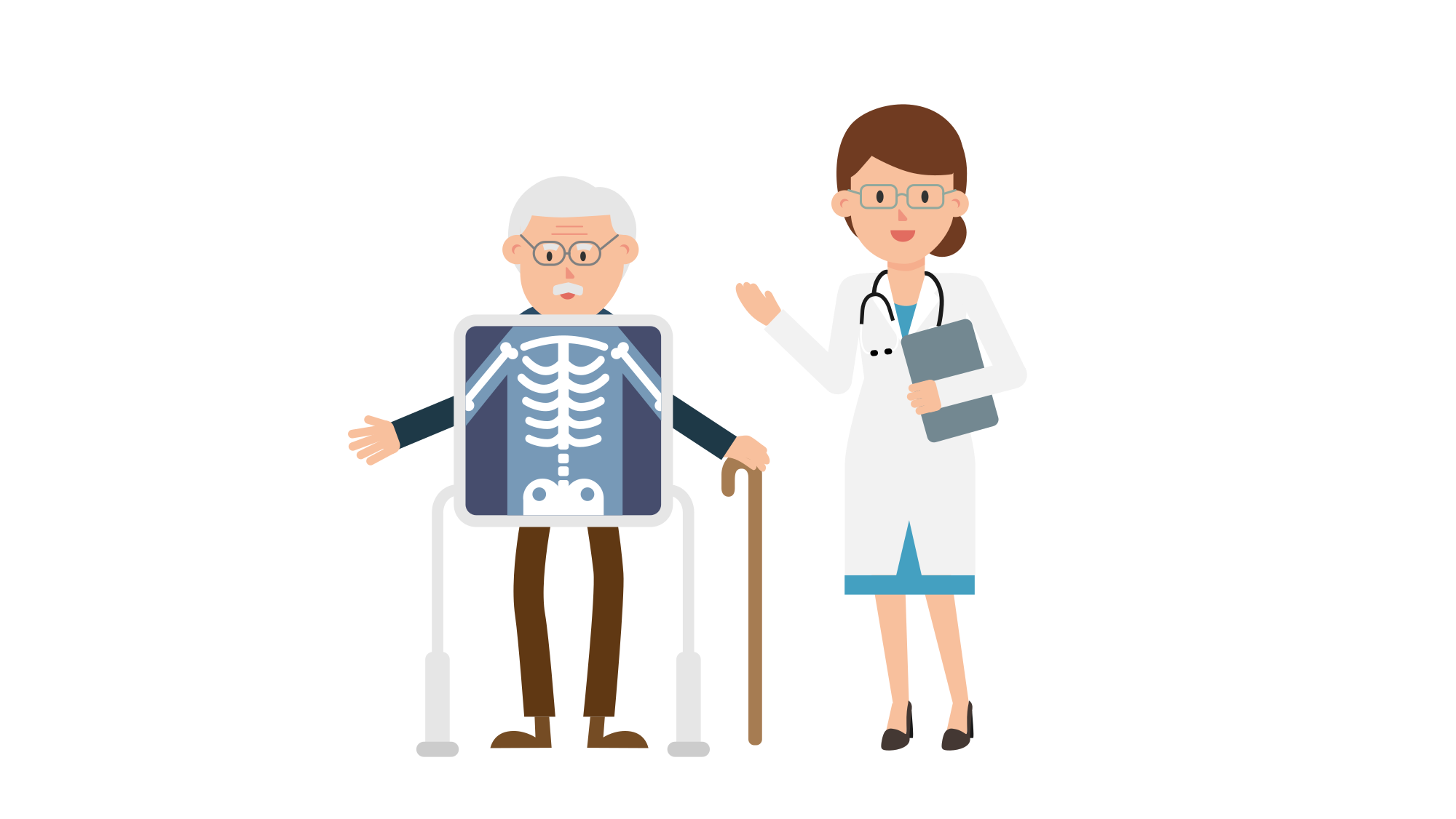 clip art library library vector doctor patient #107730126