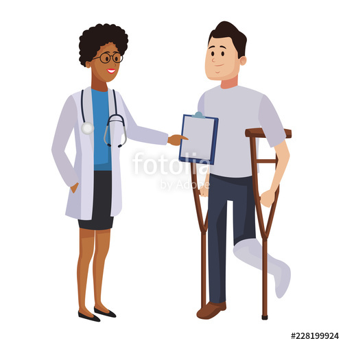 svg transparent download And stock image royalty. Vector doctor patient