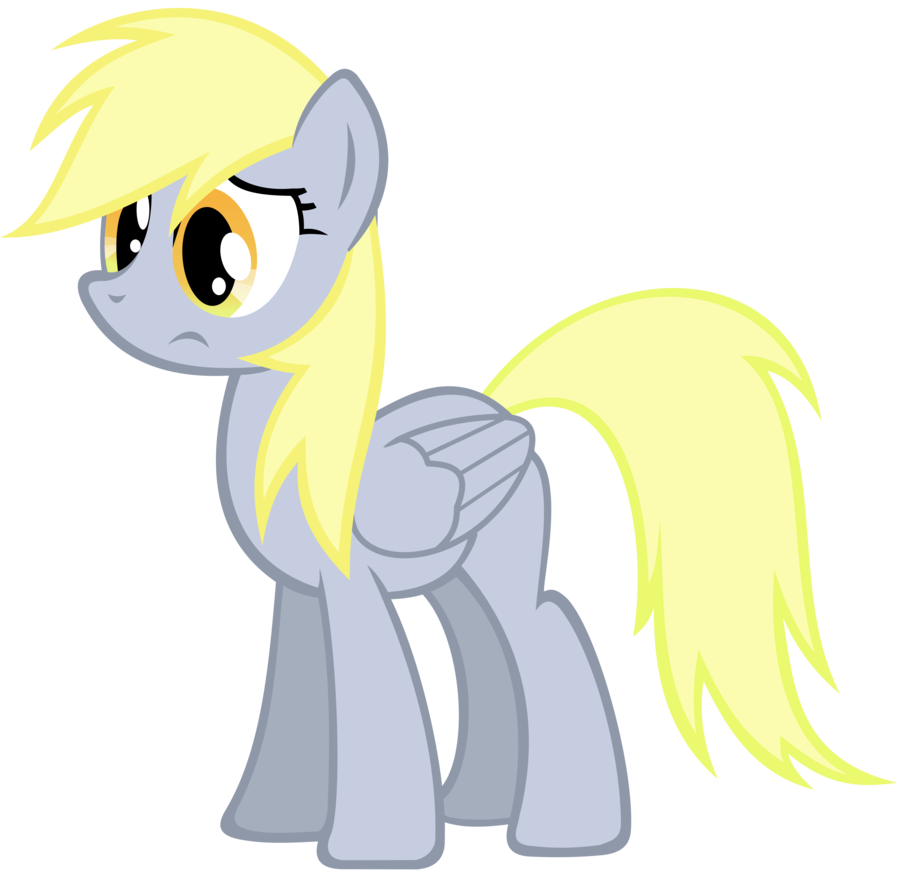 graphic download Vector doctor sad. Derpy by superponytime on