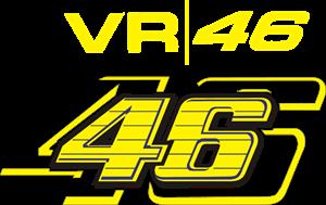 vector library Search valentino rossi logo. Vector doctor vr 46