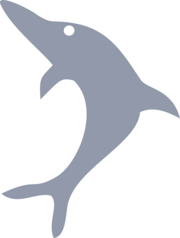 clip art royalty free stock Dolphin Coat of arms Computer Icons Wikimedia Commons Download free