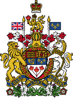 free download Arms of canada wikipedia. Vector dolphin coat arm
