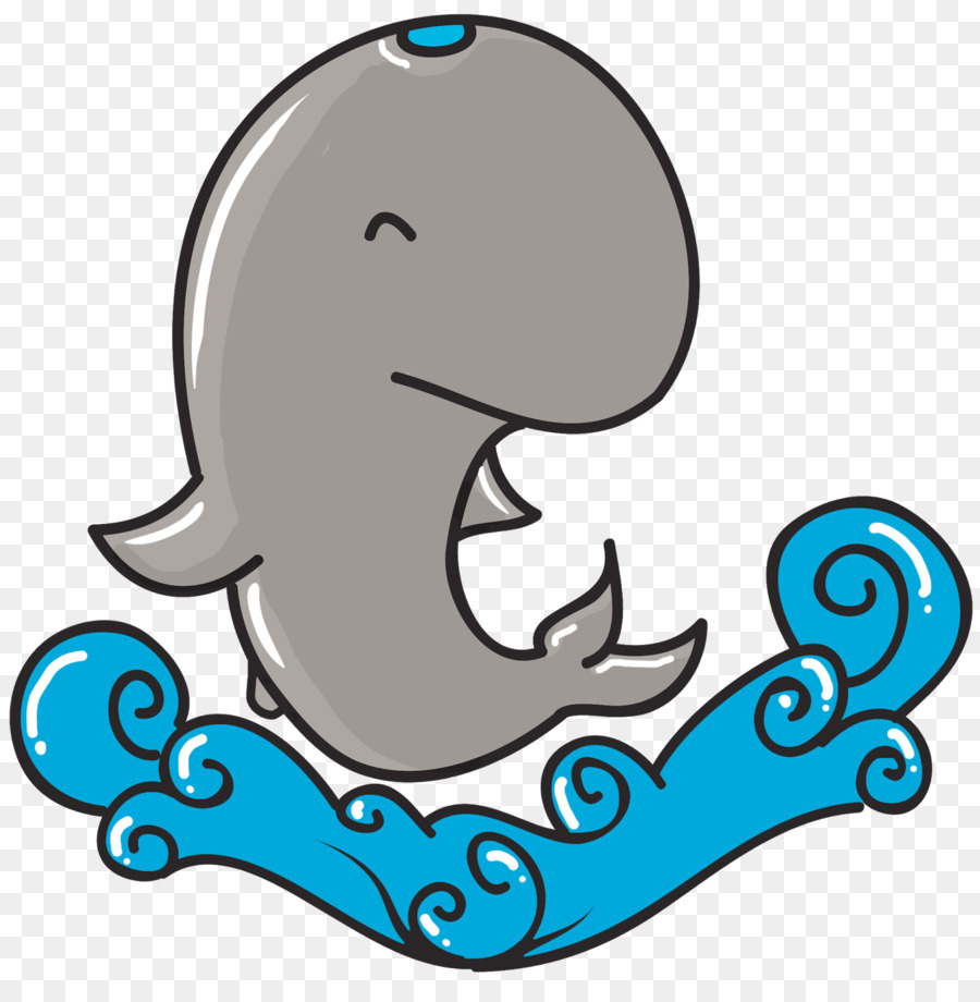 jpg transparent stock Vector dolphin pesut. Whale cartoon