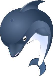 image free download Delfin clip art