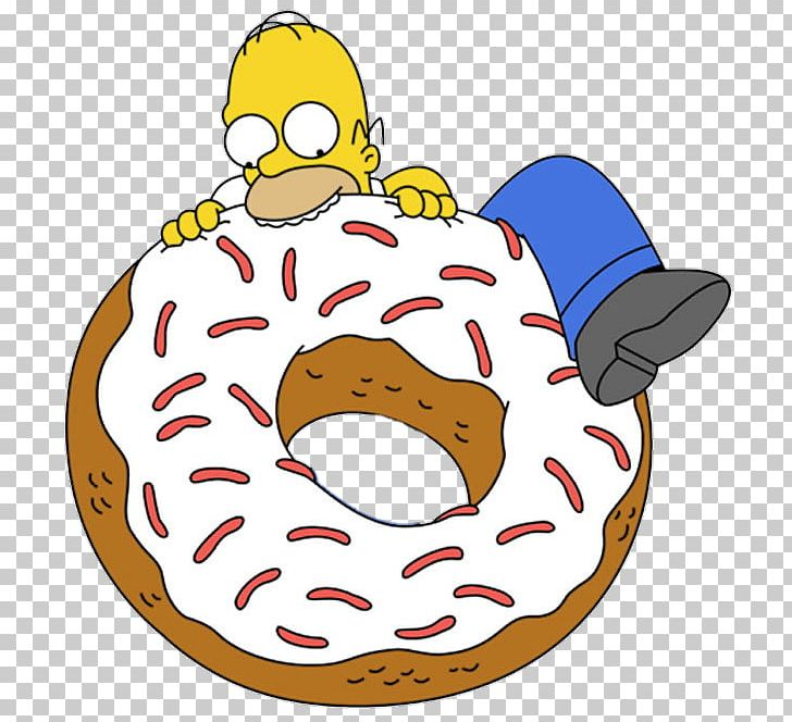 vector royalty free download Donuts simpson the simpsons. Vector donut homer