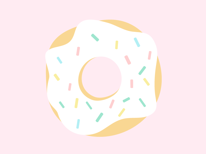 picture library download Vector donut pastel. By alexa speyer on