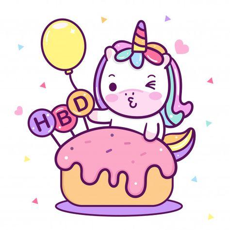 clip art freeuse Vector donut perfect. Illustrator of cute unicorn
