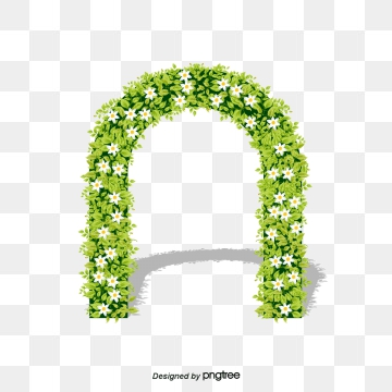 graphic transparent stock Png psd and clipart. Vector door arch