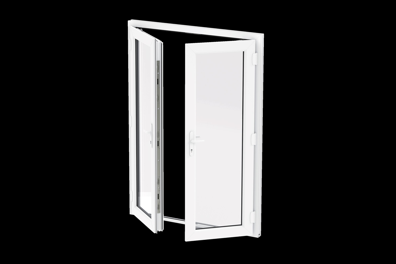 free Vector door double. Liniar french doors trade