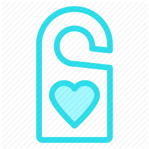 picture transparent stock Vector door green. Love and romance by