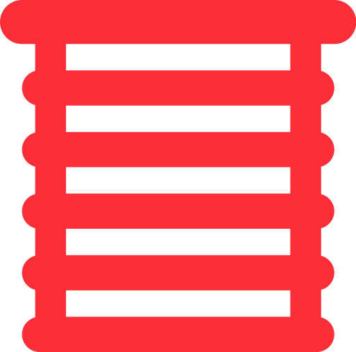 jpg freeuse download Shutter icon png and. Vector door red