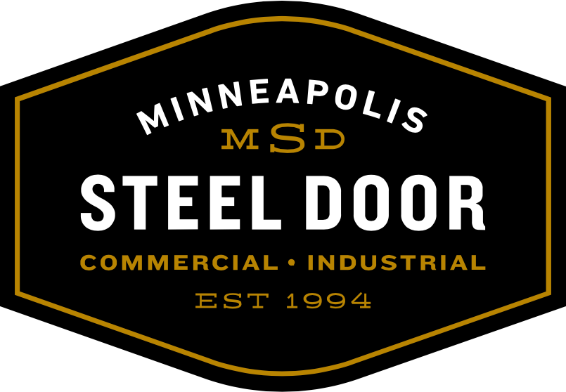 picture free stock Commercial installation minneapolis . Vector door steel