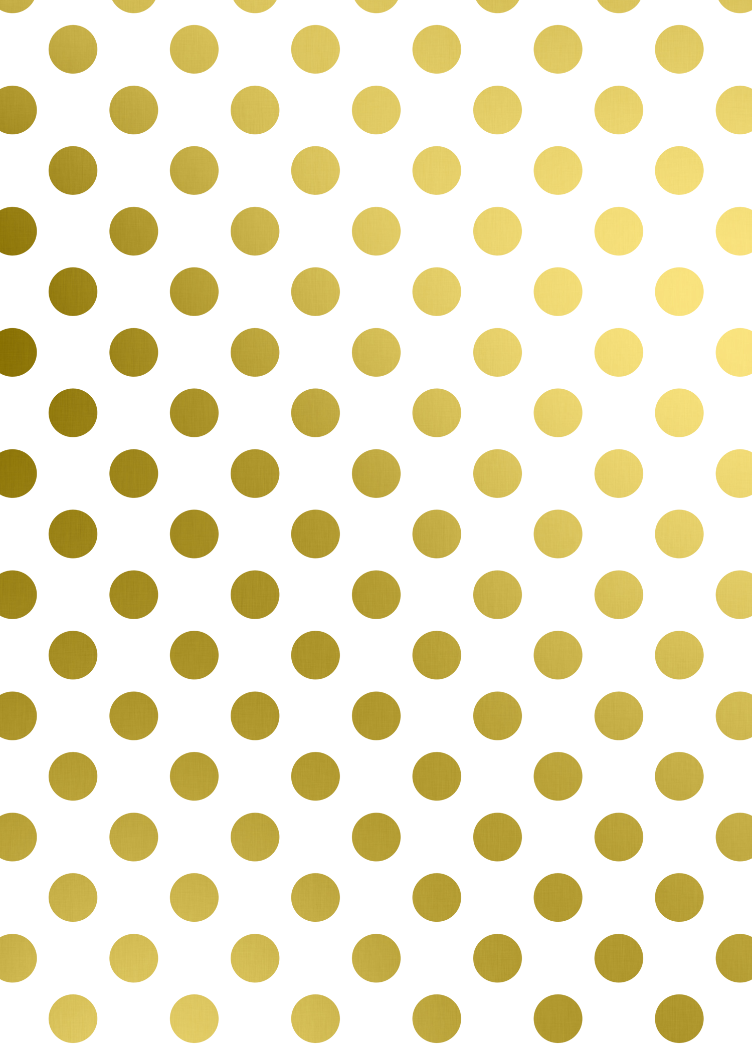 clip freeuse stock Collection of free Vector dots golden