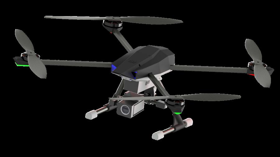banner royalty free V s spartaqs profesjonalne. Vector drone.