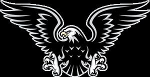 banner transparent library Eagle Logo Vectors Free Download