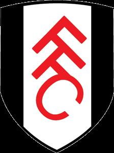 jpg freeuse Fulham fc logo eps. Vector emblem