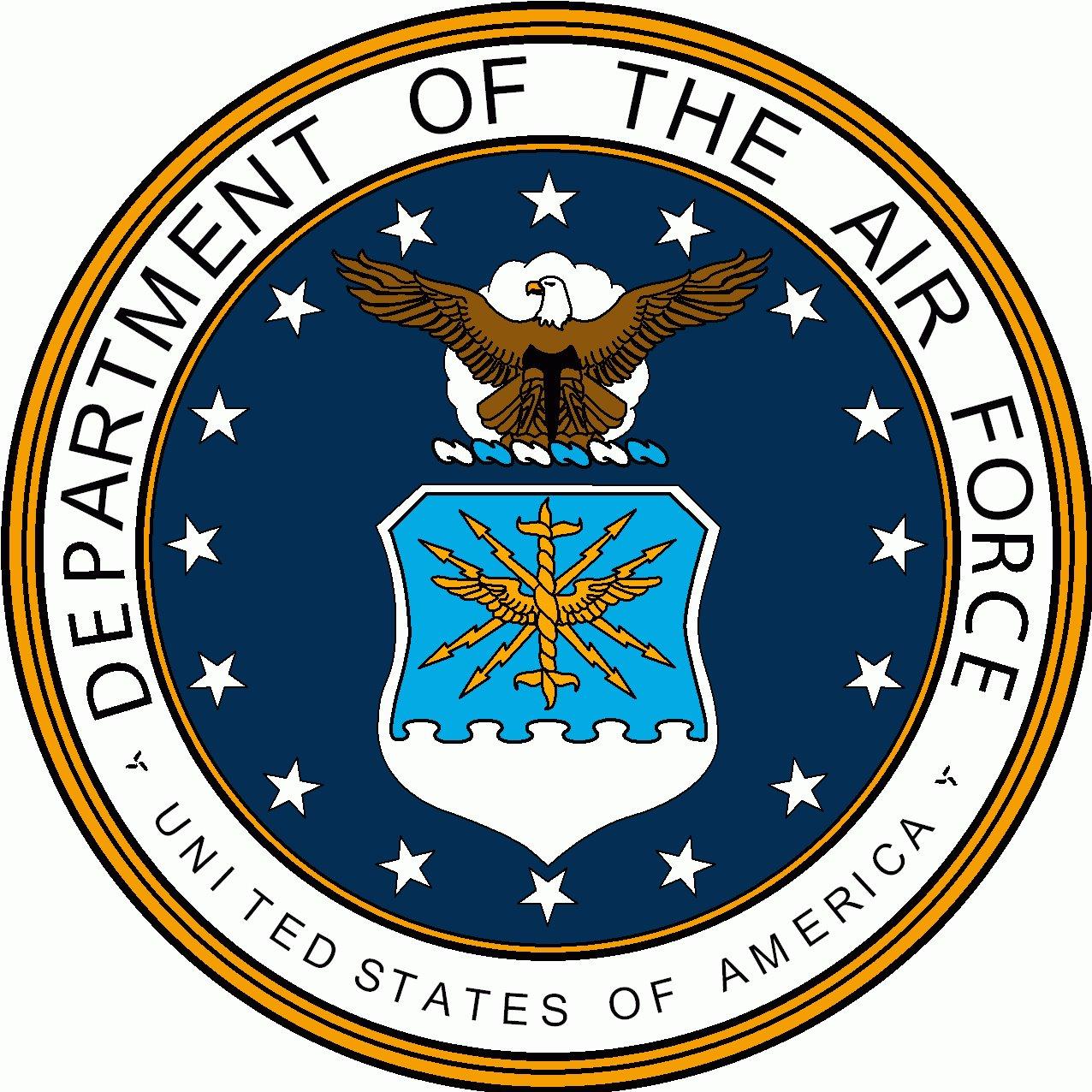 transparent stock Vector emblem air force. Logo download vectors free