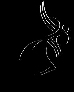 clip royalty free Logo vectors free download. Vector emblem animal