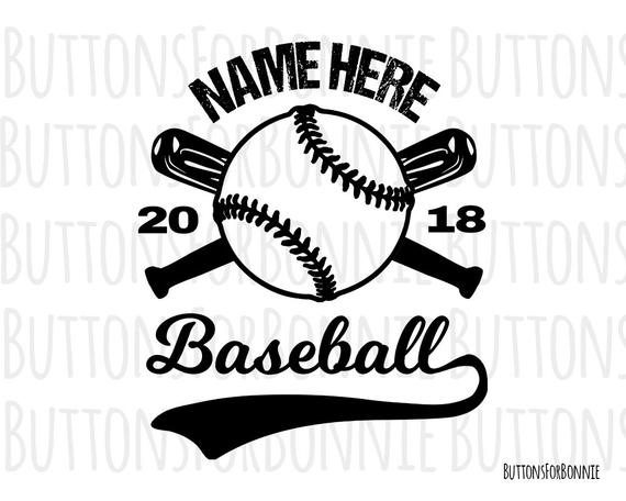 clip library download Svg team stitching cutting. Vector emblem baseball