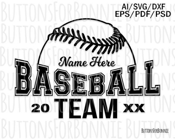 clip Pin on products . Vector emblem baseball
