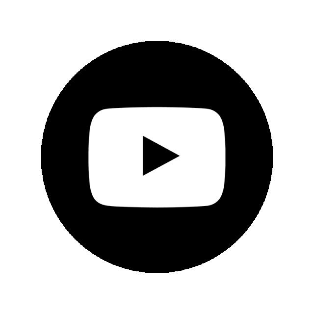 clip art royalty free stock  youtube logo png. Vector emblem circle