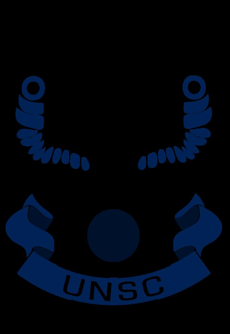 image royalty free Unsc navy by splinteredmatt. Vector emblem crest
