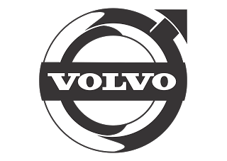transparent Logo download free volvo. Vector emblem design