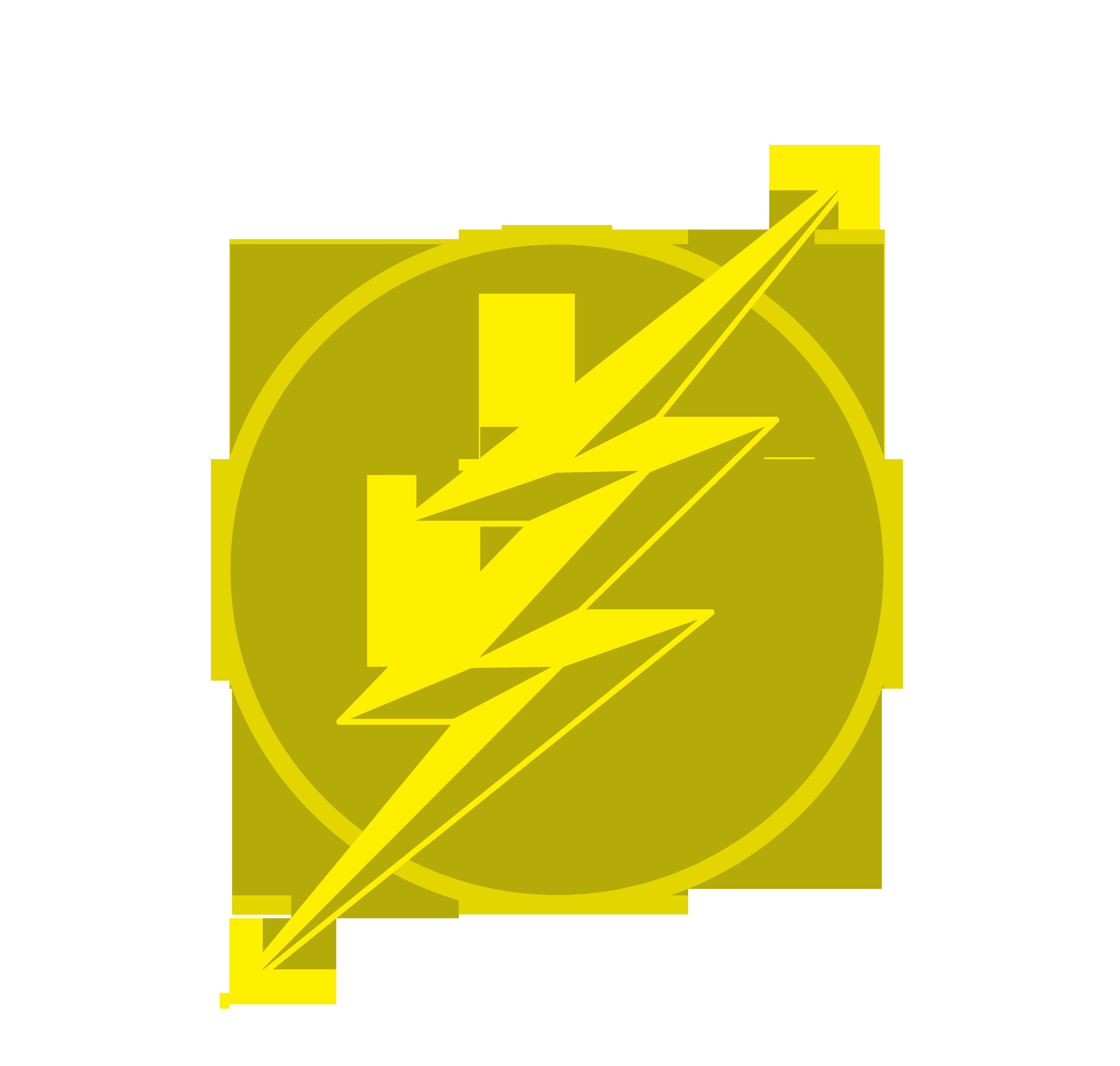 png royalty free Vector emblem flash. Logo png clipart images
