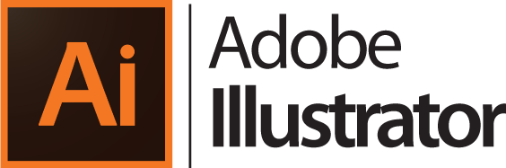vector royalty free download Adobe logos course illustration. Vector emblem illustrator