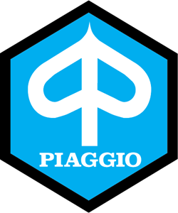 vector library stock Vector emblem logo. Piaggio ai free download