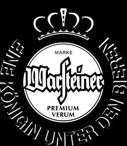 transparent stock Vector emblem premium. Warsteiner logo eps free