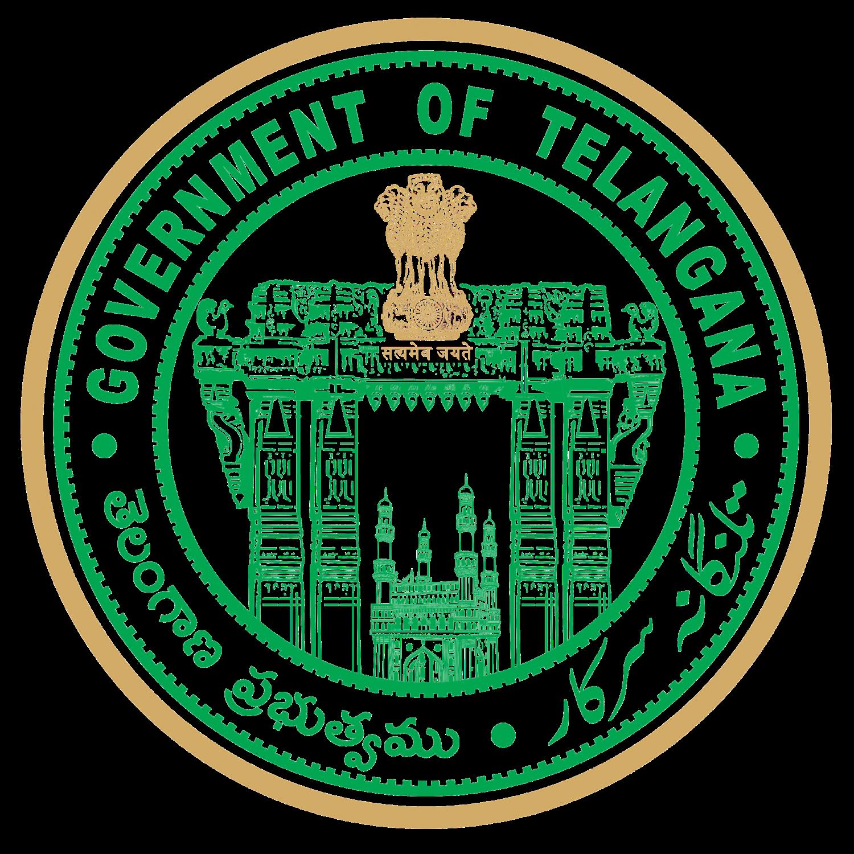svg library stock Vector emblem psd. Telangana state png and