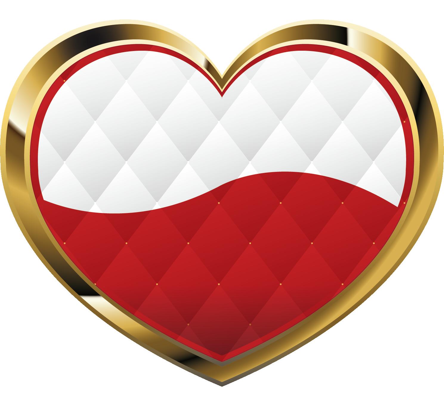 graphic royalty free Button euclidean download heart. Vector emblem shape