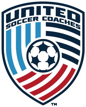 royalty free Brand information. Vector emblem soccer