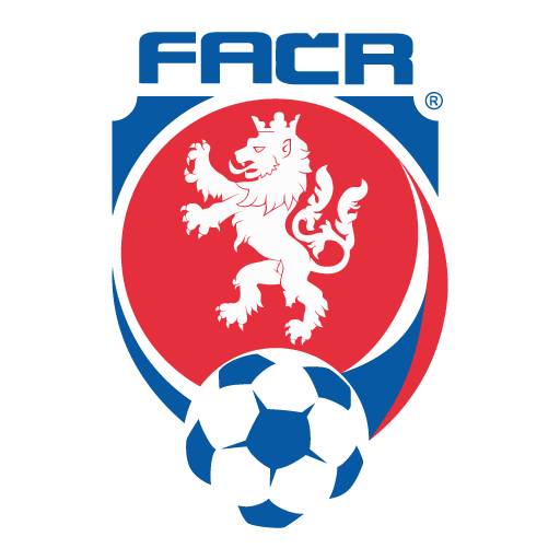 picture freeuse download Vector emblem soccer crest. Czech national football team