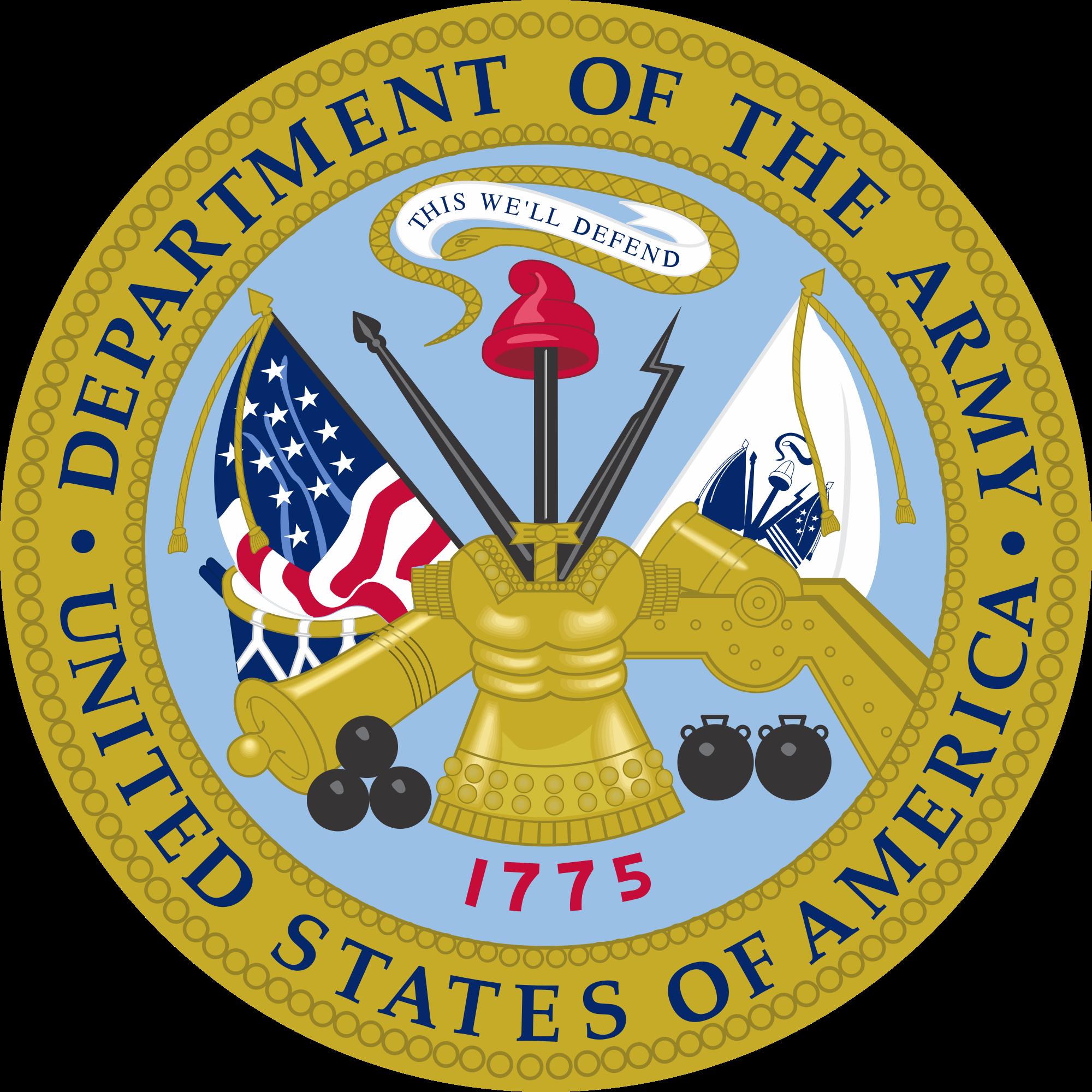 clipart transparent Vector emblem vintage military. Unique of the united