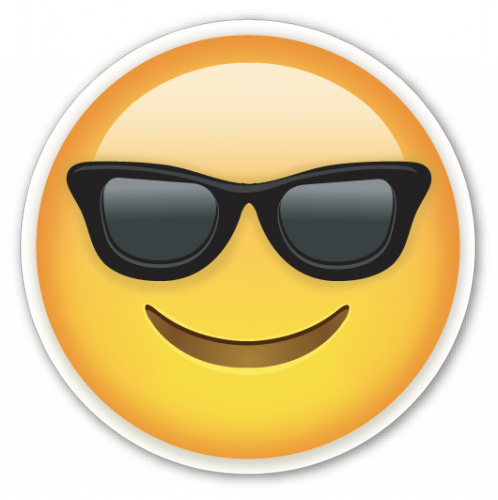 image free stock  stages of a. Vector emojis border