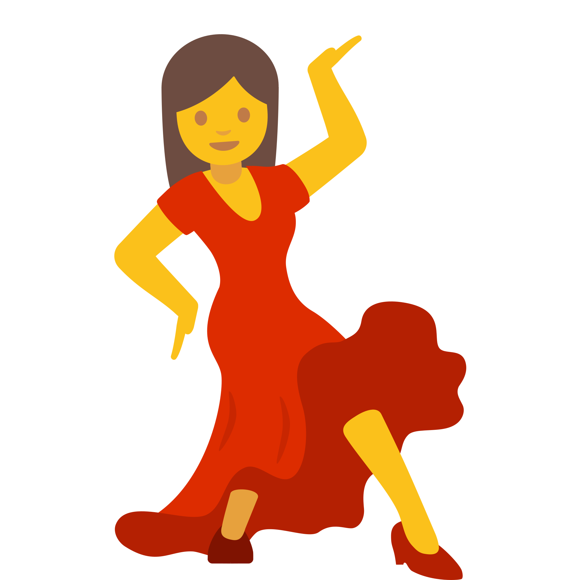 picture free Vector emojis dancer. File emoji u f