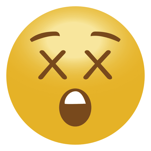 graphic library download Vector emojis electronic. Emoticon emoji dead transparent