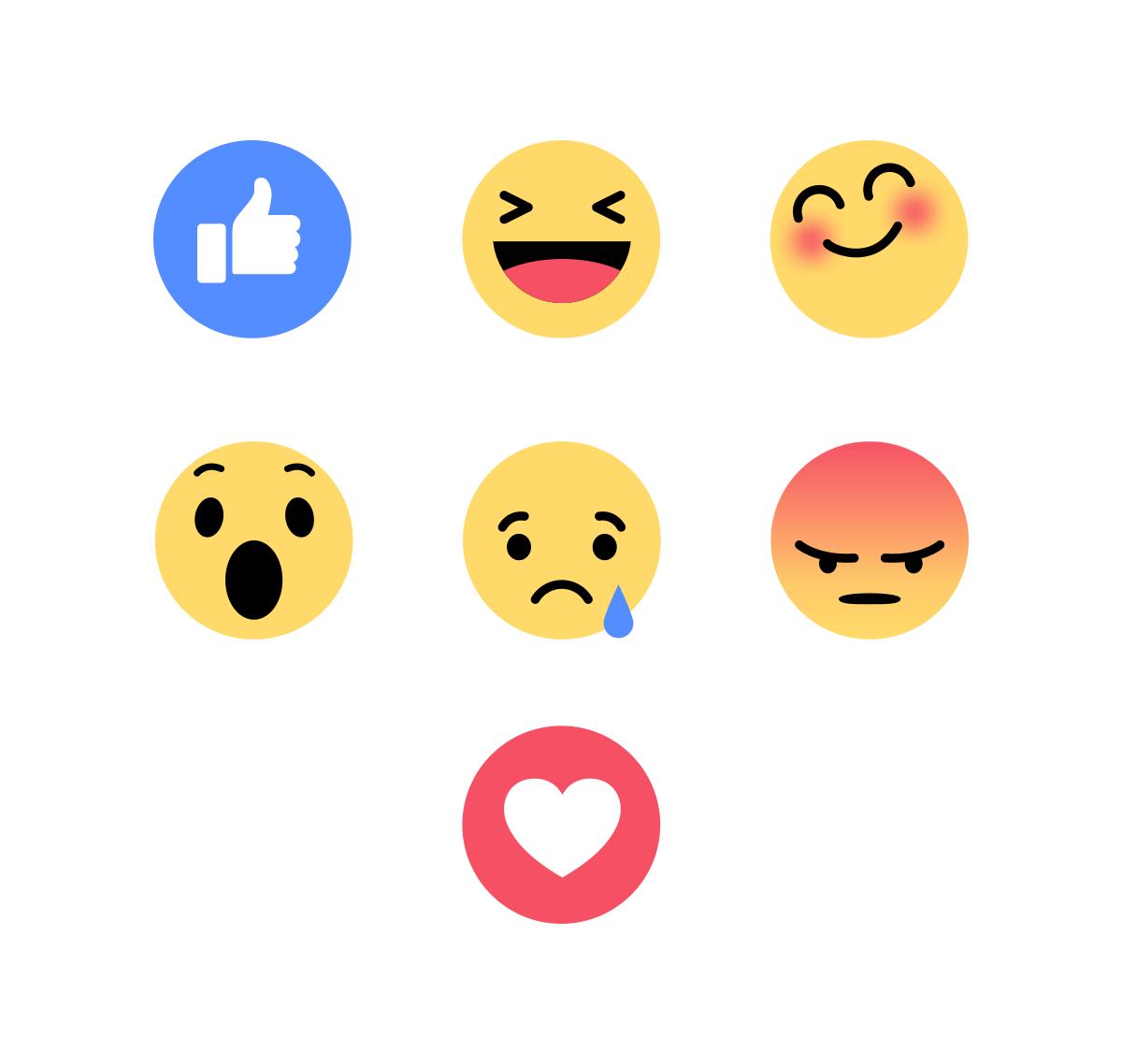 clip art free stock Facebook freebie iconstore . Vector emojis emoji icon