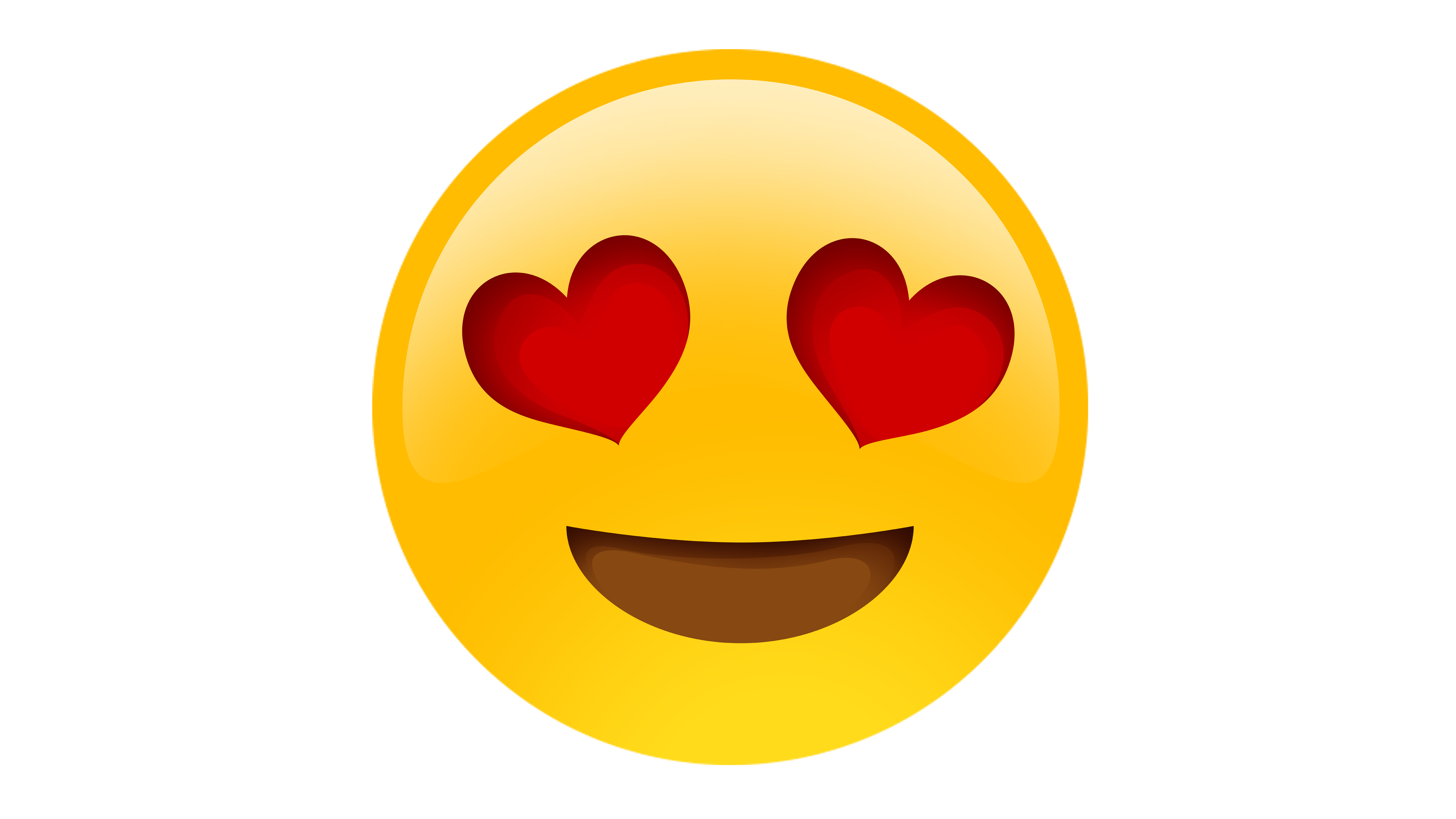 jpg royalty free stock Vector emojis love emoji.  png for free