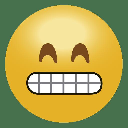 clipart royalty free stock Emoji emoticon laugh transparent. Vector emojis pdf