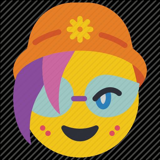 clipart transparent download Set by creaticca ltd. Vector emojis princess