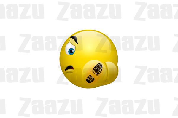 clip royalty free Pin on smileys . Vector emojis punishment
