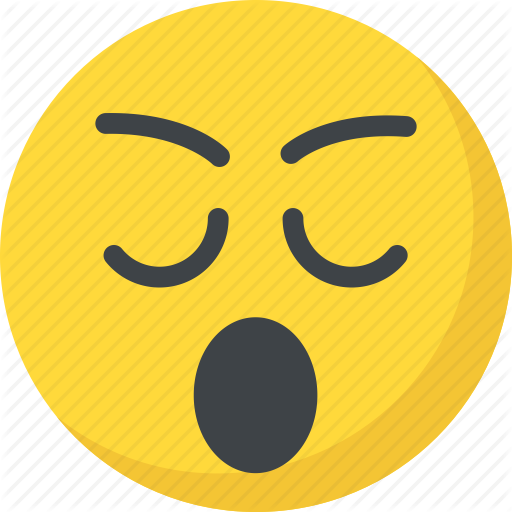 banner royalty free download Vector emojis tired. Smiley by vectors market