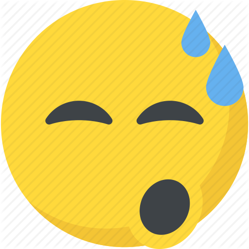 picture freeuse stock Vector emojis tired. Smiley by vectors market