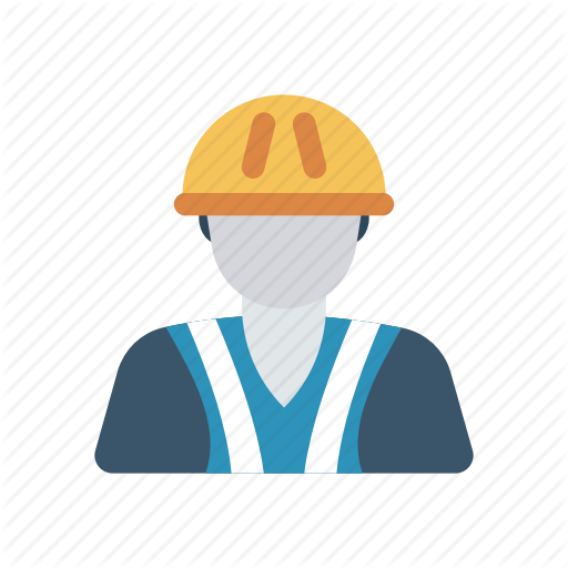 picture freeuse stock Vector emplace constructor. Construction flat vol by