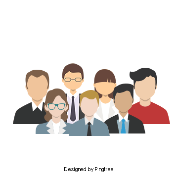 clip royalty free library Vector employment clip art. Employee png psd and